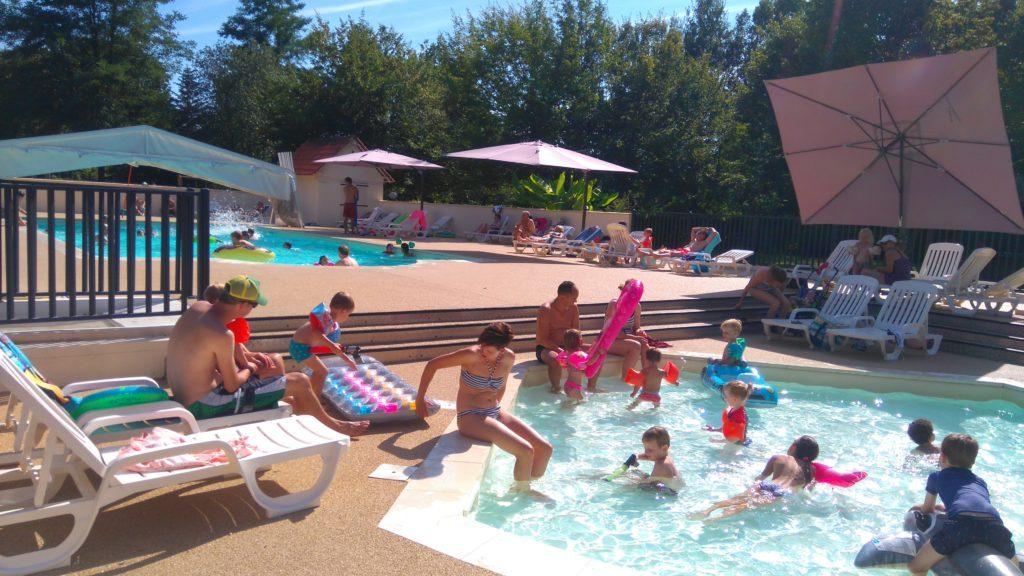Camping La Fage : Un choix varié d'hébergements et d'activités en Dordogne !