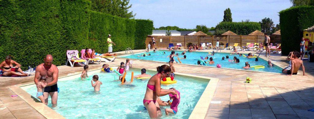 Réservez votre hébergement tout confort au camping Les Pins en Charente Maritime !