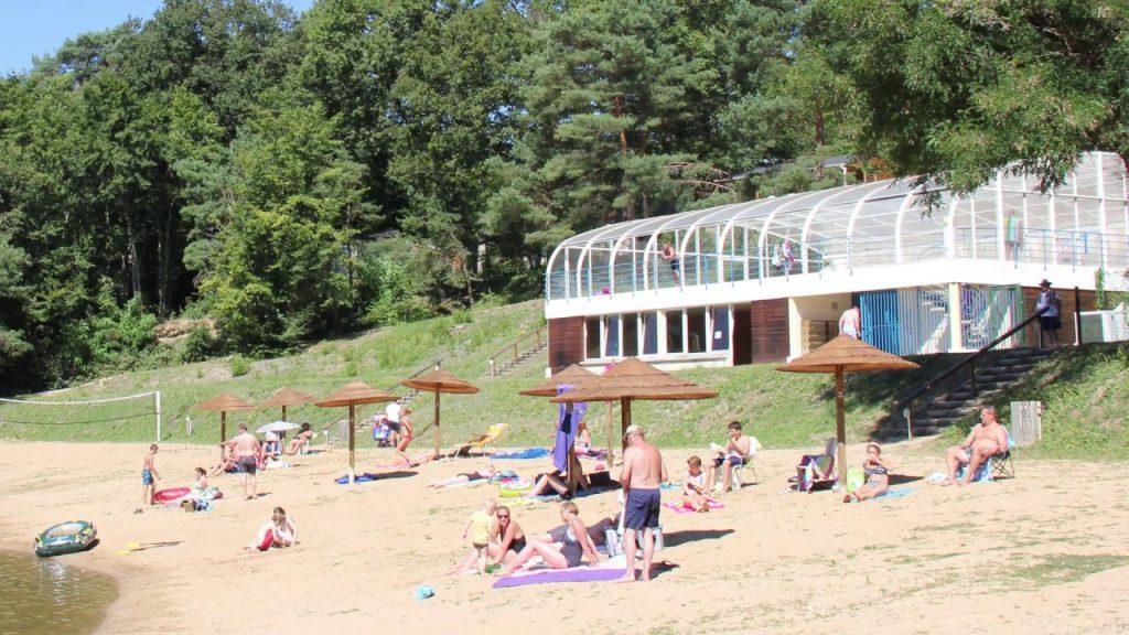 Que faut-il savoir à propos du camping Villandry Fierbois à Amboise ?