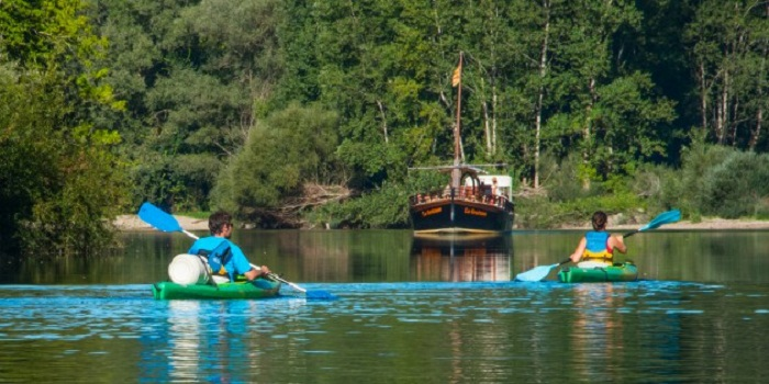 Activités outdoor : pourquoi choisir la Dordogne comme destination ?
