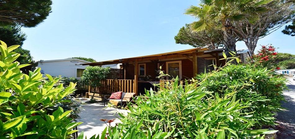 Camping à Saint-Tropez : l'idéal pour mettre à profit l'automne