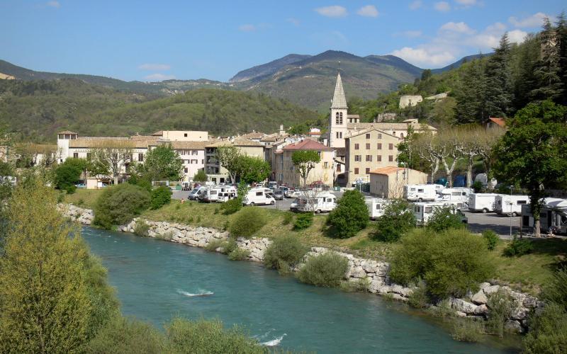 Camping dans les Alpes-de-Haute-Provence : les idées pour s'organiser
