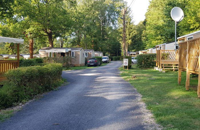 Où camper près du Parc Astérix ?