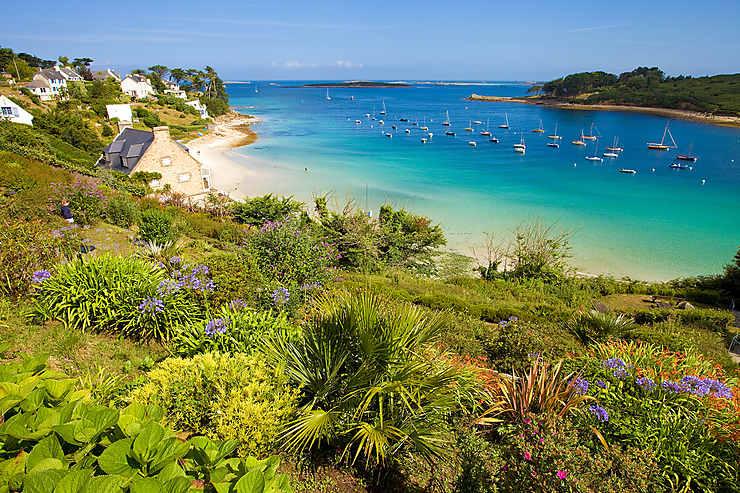 Où faire du camping sur la Côte des Légendes ?