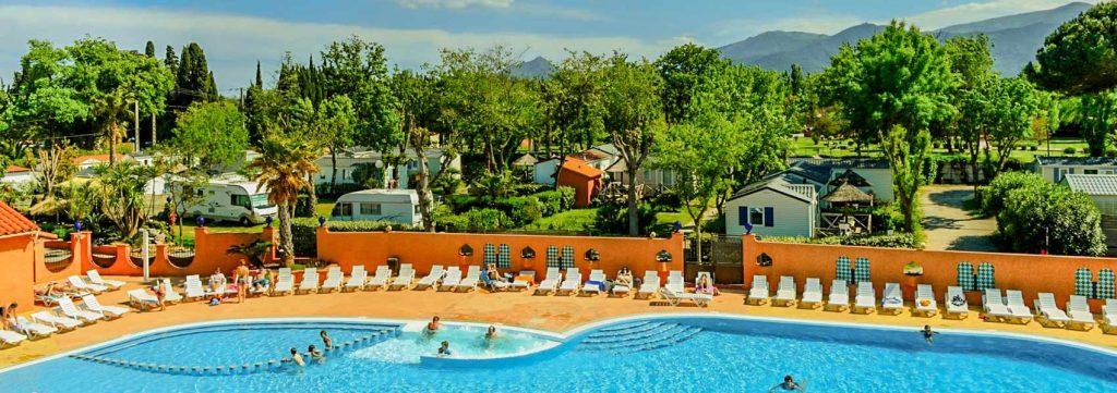 Camper à Argelès-sur-Mer : pour quelle location de vacances opter ?