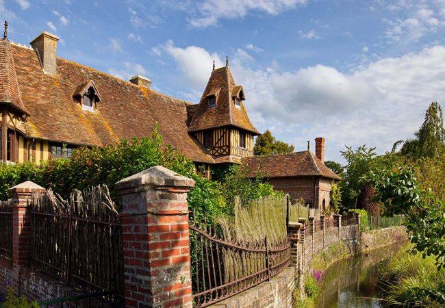 Et si vous passiez vos prochaines vacances dans le Calvados ?
