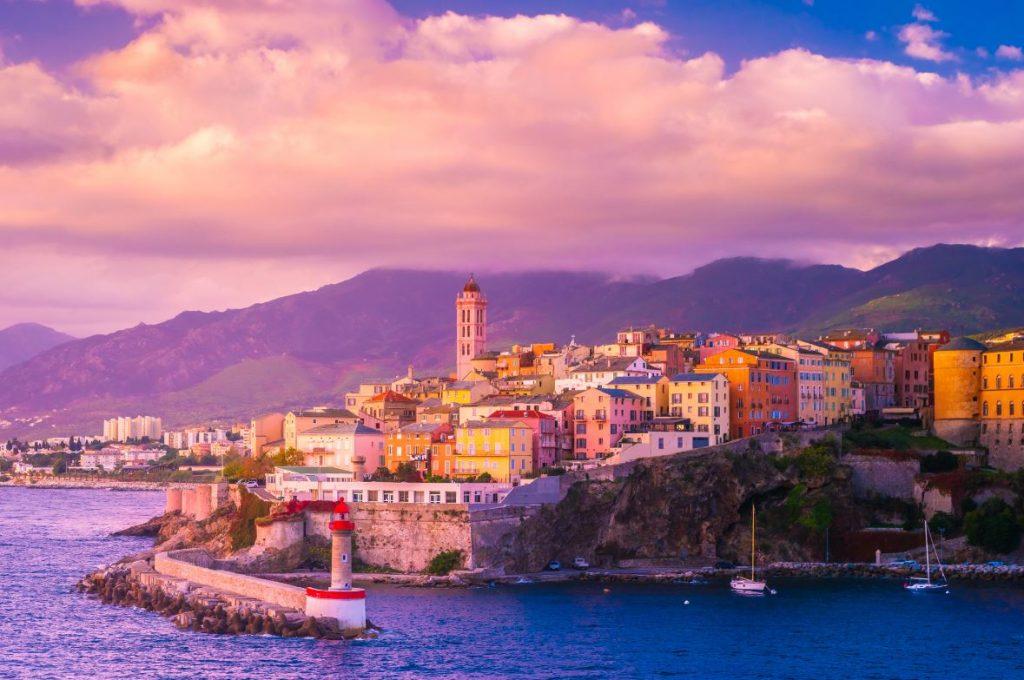 Top 3 des meilleurs campings près de Bastia en Corse