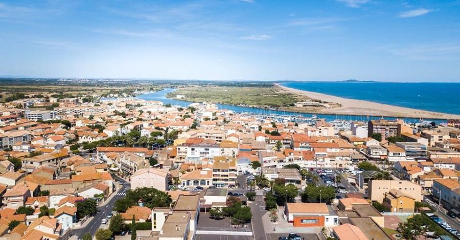 Location de vacances à bas prix à Valras Plage